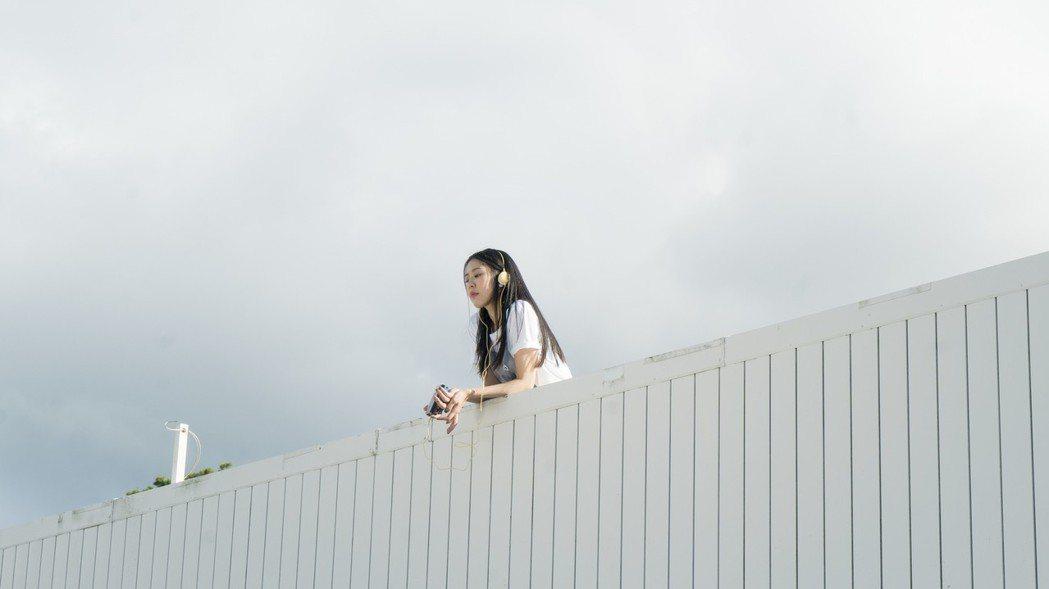 Erika。圖/華納音樂提供