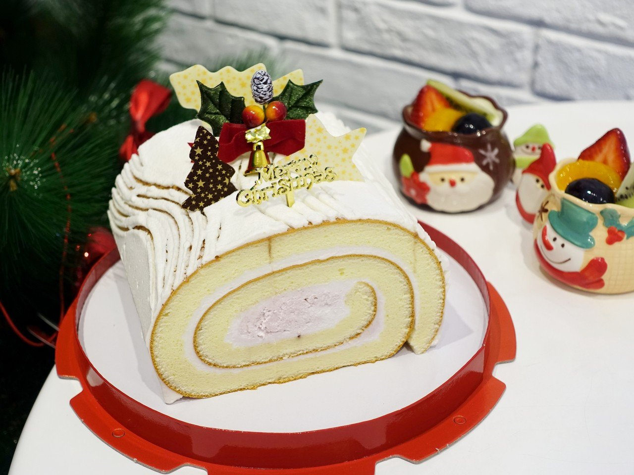 雪莓柴薪,售價690元。記者張芳瑜/攝影