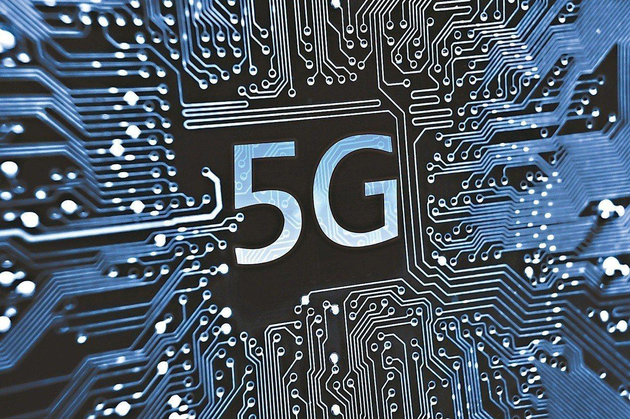 物聯網時代,關鍵在5G技術成熟,而華為的強項即是5G。 (取自網路)