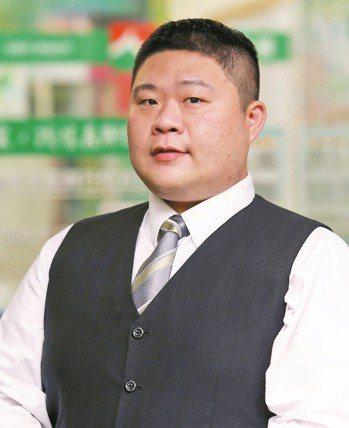 胡德昱(信義房屋和平西路店),38歲,入行11年 圖/信義房屋提供
