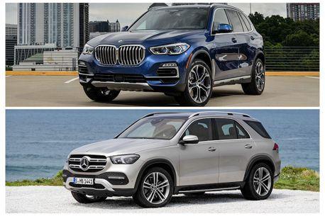豪華休旅開創者!全新第四代BMW X5即將發表,賓士GLE明年隨後跟進