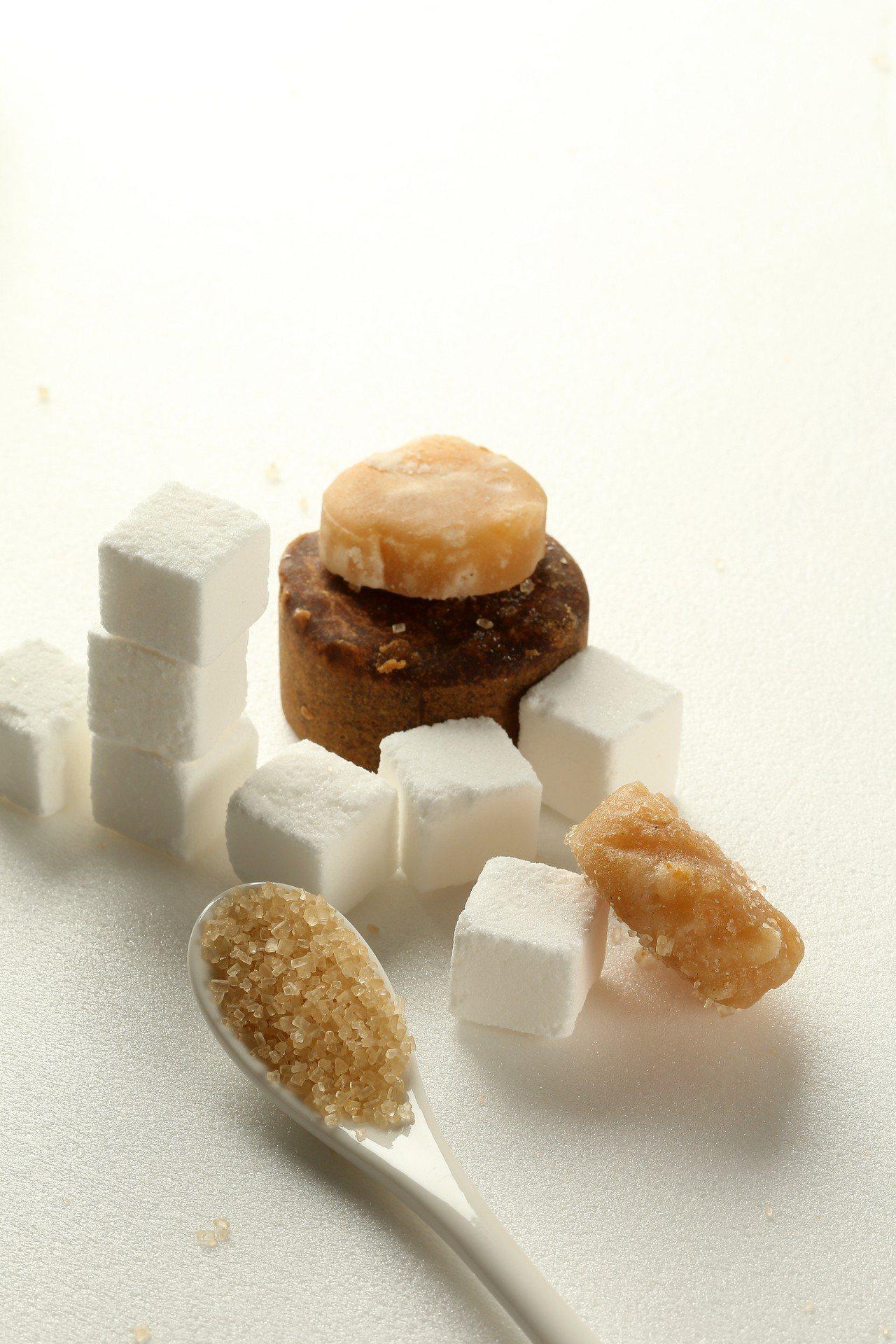 糖尿病患要嚴控糖分攝取。 本報資料照片