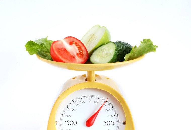 糖尿病患的飲食原則就是「定時定量」 圖/123RF
