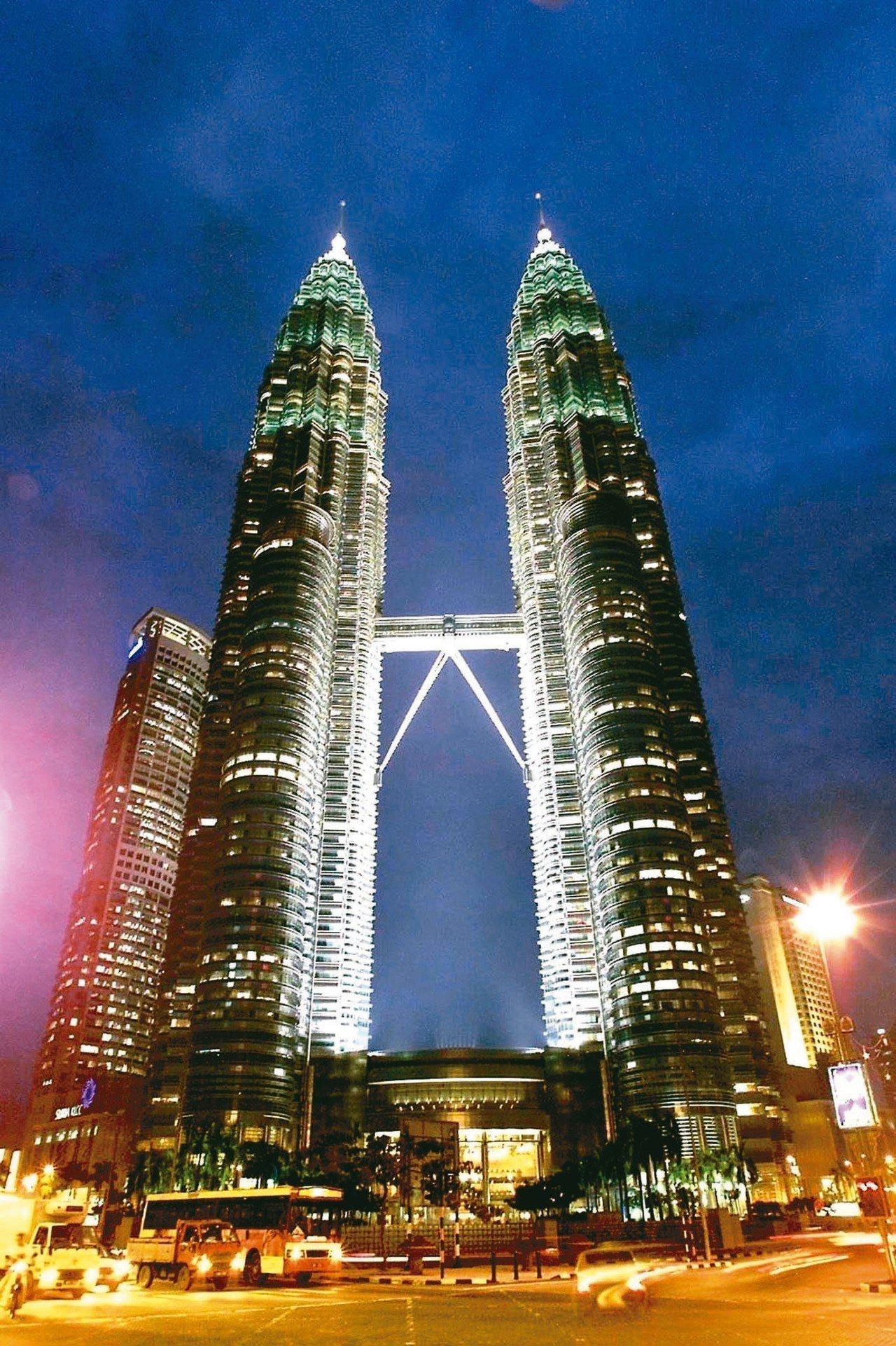 海外不動產是不少投資人的選項,而馬來西亞的海外標的中,位於吉隆坡核心地帶的敦拉薩...