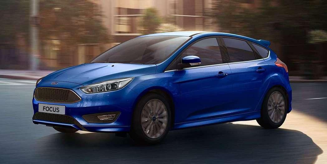 即日起至2018年12月31日止,入主歐系智能轎跑Ford Focus EcoB...