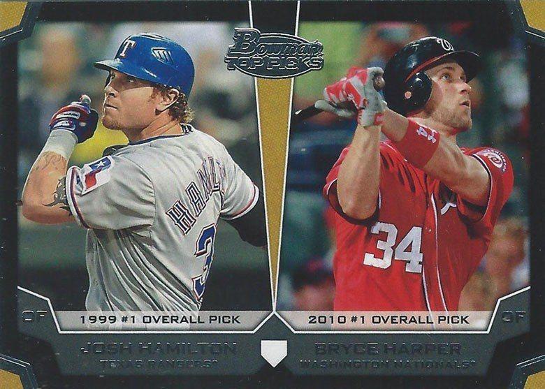 哈波(右)在前幾季的健康狀況,讓人不得不想到另一位棒球奇才漢米爾頓(左)的悲劇,...