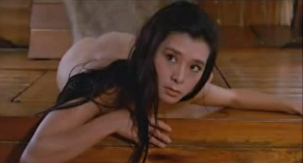 夏文汐曾以「唐朝豪放女」聞名。圖/翻攝自Youtube