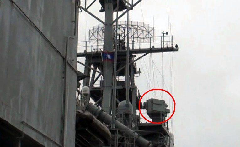 基隆級(Kidd)飛彈驅逐艦是我國東部海域防空反艦第一線,海軍今年起耗資近廿億元...