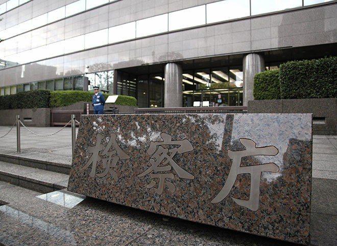 東京檢察廳10日料將再次延押戈恩與凱利。(美聯社)