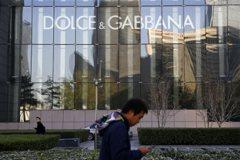 上海巡禮/嗆陸遭封殺 D&G啟示錄…「要賺人民幣,別讓大陸不高興」