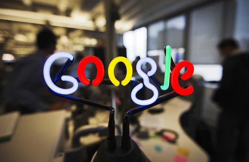 今年6月,美國國會議員開始審查Google和大陸華為科技公司間的關係。 路透