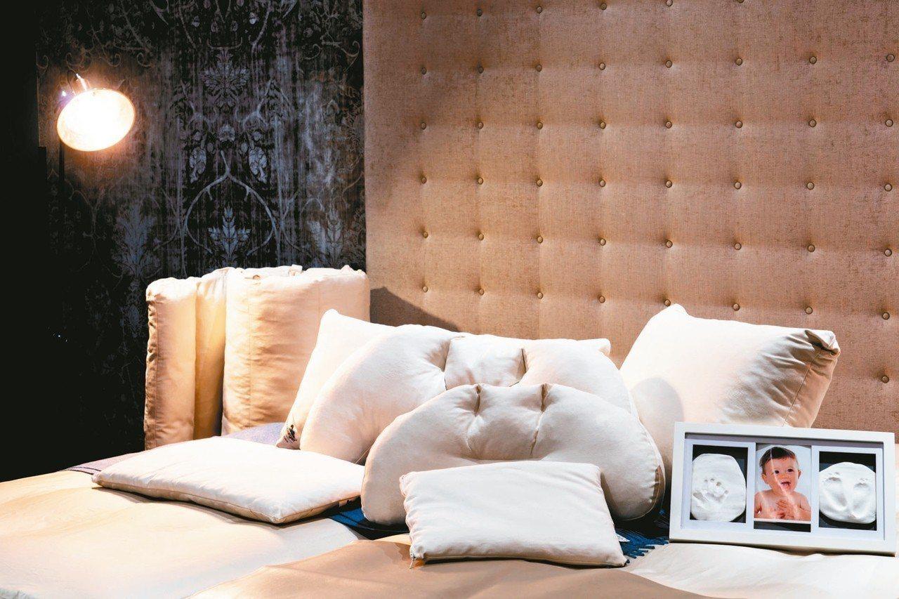 奧地利繆思伯格MOOSBURGER馬毛全產品,有枕頭、薄墊、床墊、坐墊甚至是鞋墊...