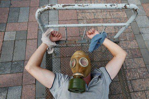 世界人權日前夕,蓄勢待發的《禁止酷刑公約》國內法化