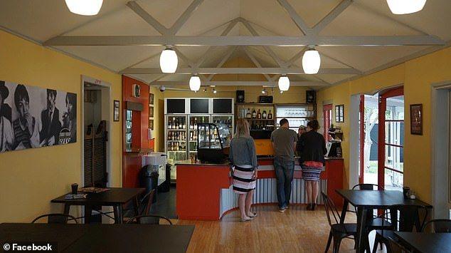 老闆表示實施新規定後,餐廳就像天堂一樣。圖擷自《每日郵報》