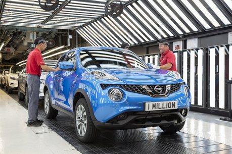 決不附庸風雅 第二代Nissan Juke仍堅持前衛外型!預計2019夏天發表