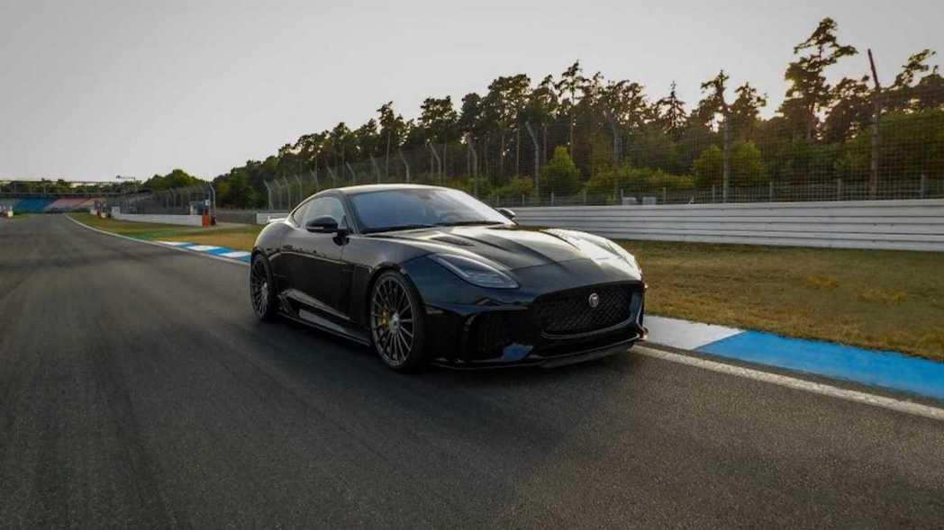 Arden來自德國,但卻是專門針對英倫車系做改裝的品牌。 摘自Arden