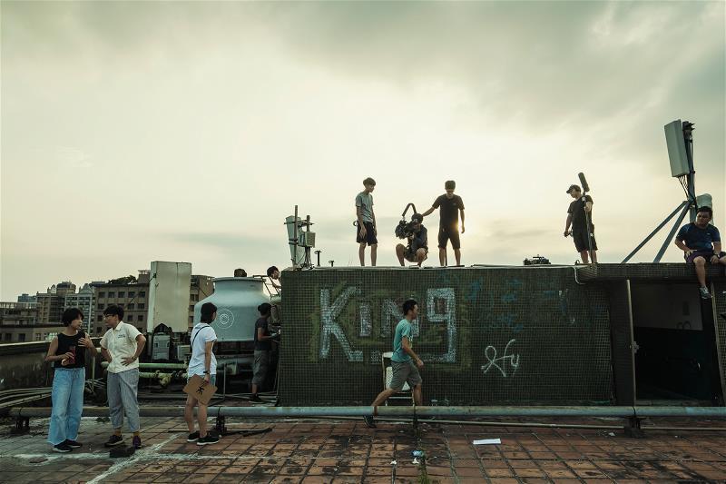 雖然沒有歐美國家製作影集的高預算,但工作團隊仍拍攝出媲美國際戲劇的好作品。台灣影...