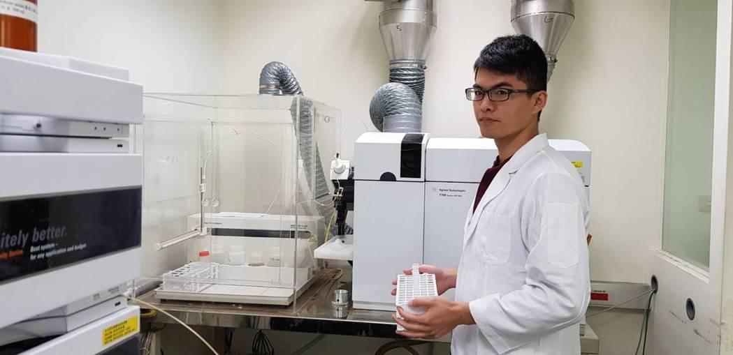 ICP-MS屬於高規格的分析檢驗儀器,檢測尿液中的鉛、汞、砷、鎘等多項重金屬,以...
