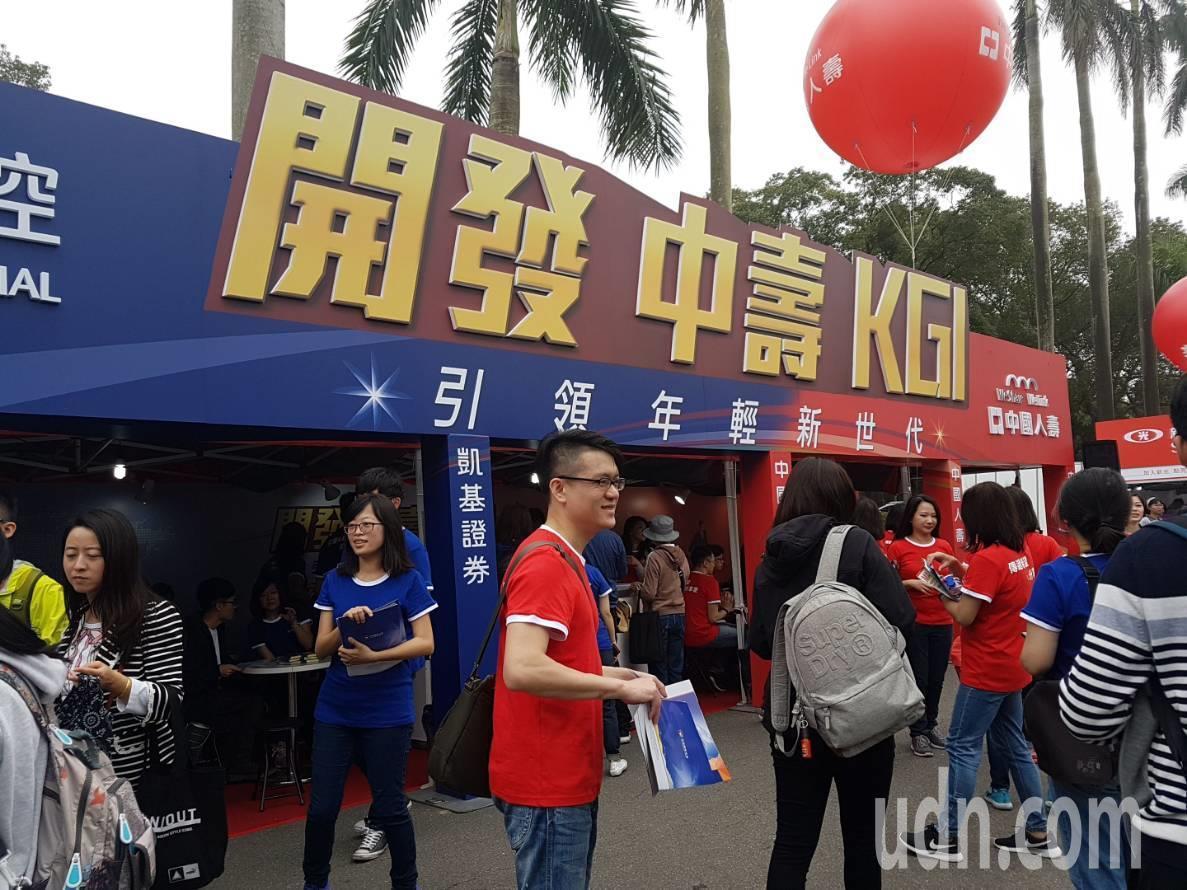 中華開發金控表示,11月自結稅後獲利8.18億元,累計1至11月稅後獲利79.4...