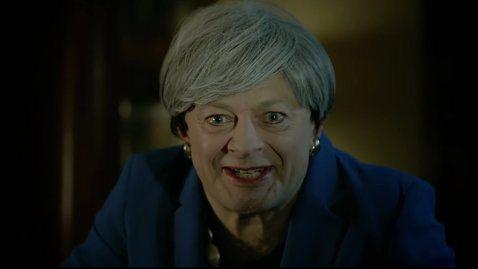 「魔戒」系列電影中飾演咕嚕(Gollum)的英國男星安迪瑟克斯(AndySerkis)拍反脫歐廣告,結合咕嚕和英國首相梅伊(Theresa May)的特色,將梅伊模仿得惟妙惟肖。「每日郵報」報導,影...