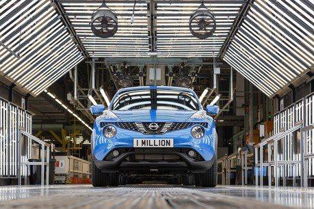 Nissan Juke明年夏季發表?
