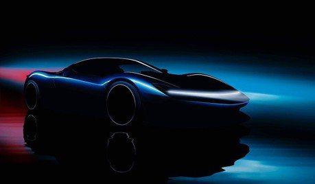 Pininfarina的1,900hp電動Hypercar 將命名為Battista!