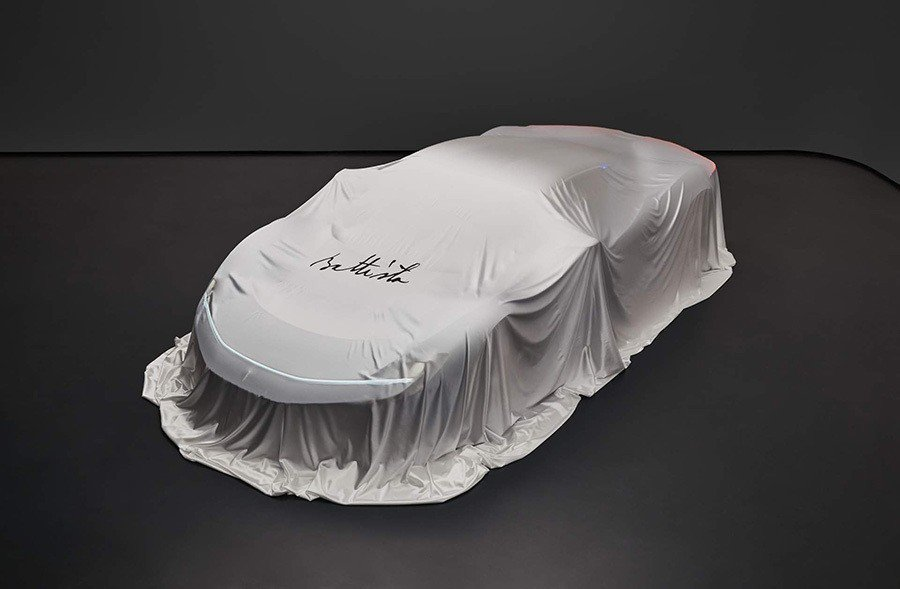 Automobili Pininfarina提供