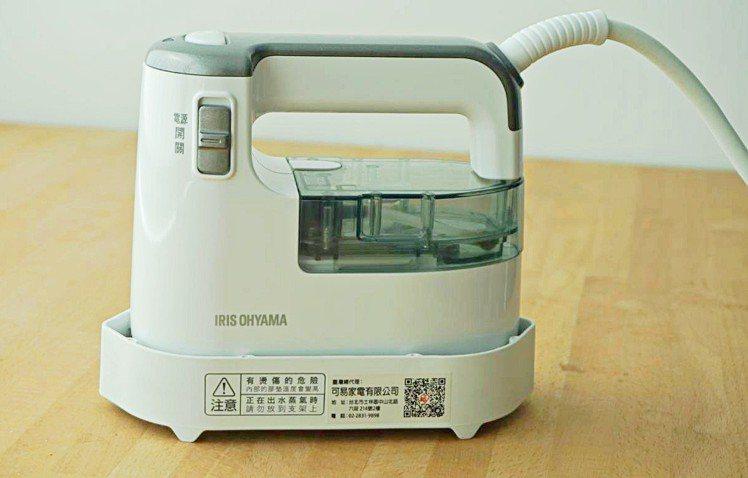 ihergo愛合購主打日本iris蒸氣熨斗全網獨家5.2折起,最低價1,580元...