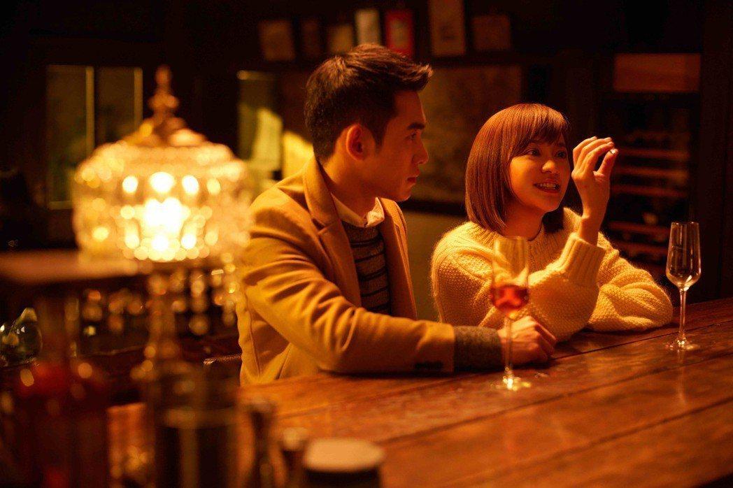 「比悲傷更悲傷的故事」是近日情侶約會和學生聚會的最佳觀影選擇。圖/傳影互動提供