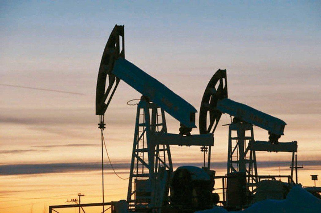 OPEC達成減產協議,法人認為能源股可留意後市表現。 本報系資料庫