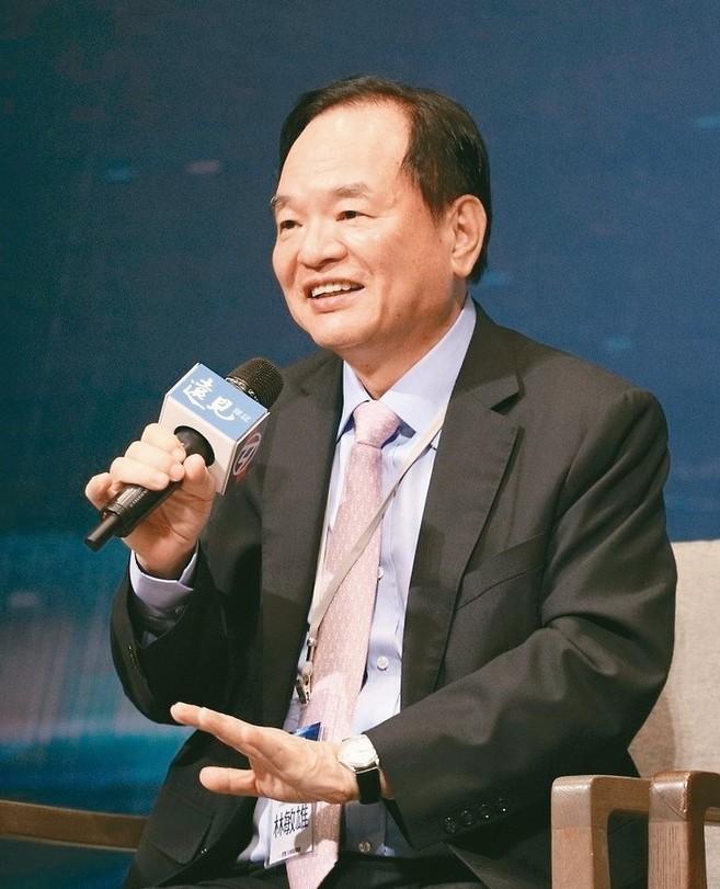 全聯董事長林敏雄參。 圖/全聯提供