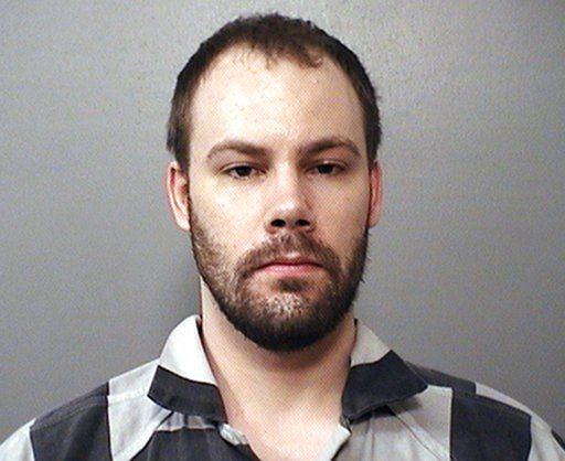 涉嫌綁架殺害章瑩穎的克利斯汀森(Brendt Christensen)案,已排在...