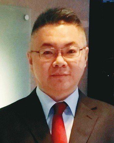 國泰證期顧問處分析師吳佩奇。 國泰證期/提供