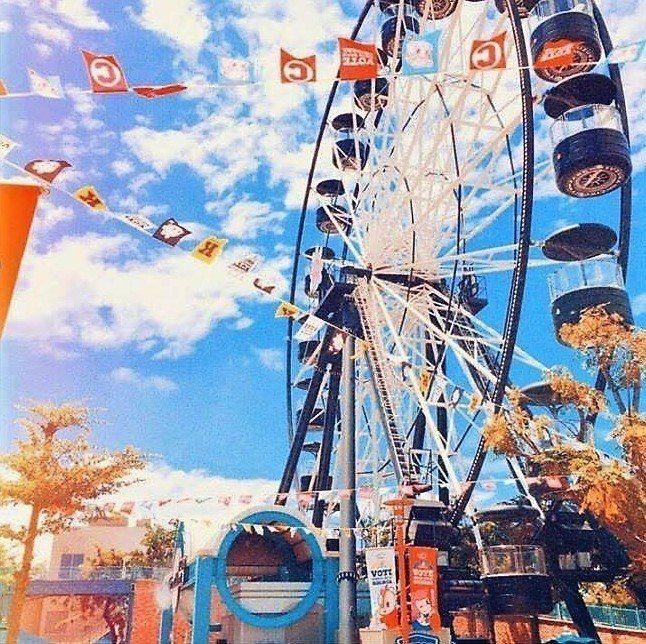 圖/FB@鈴鹿賽道樂園 Suzuka Circuit Park