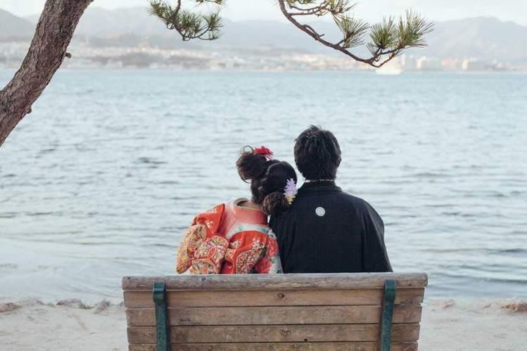 圖/遠流出版《上田太太不上班:從台灣女兒到日本人妻的(辛酸血淚史)幸福之道》
