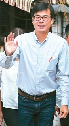 敗選人氣反增 陳其邁擬宣布參選民進黨主席