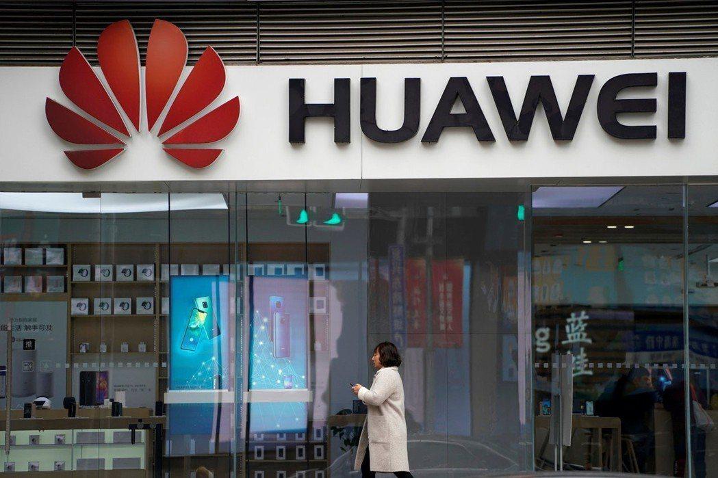 日本擬禁止政府部門向中國廠商華為和中興通訊採購電訊設備。(路透)