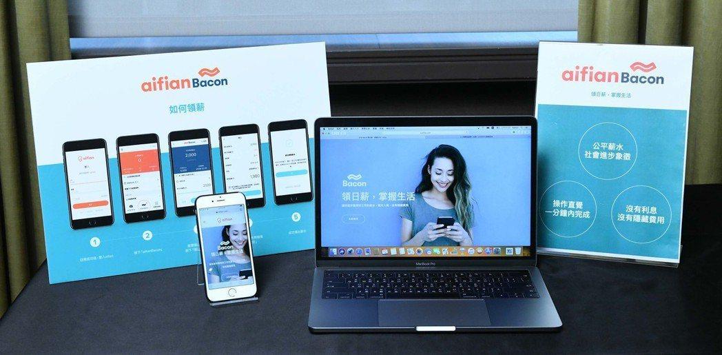 ADENOVO 開發 aifian 平台,讓用戶透過與 aifian 進行微互動...
