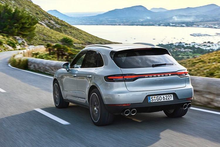 預售價317萬元起 小改款Porsche Macan S進化登場!