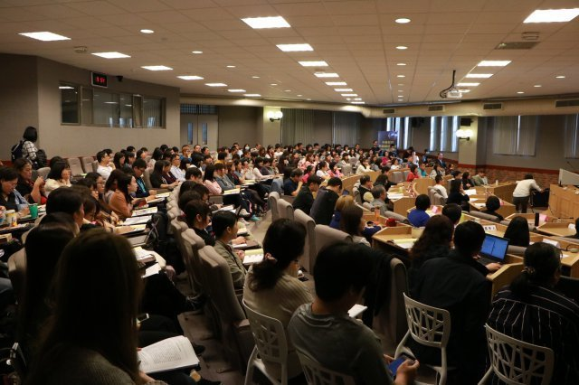 NPO學程舉辦「Care and Protection:社會福利網絡的編織與開展...