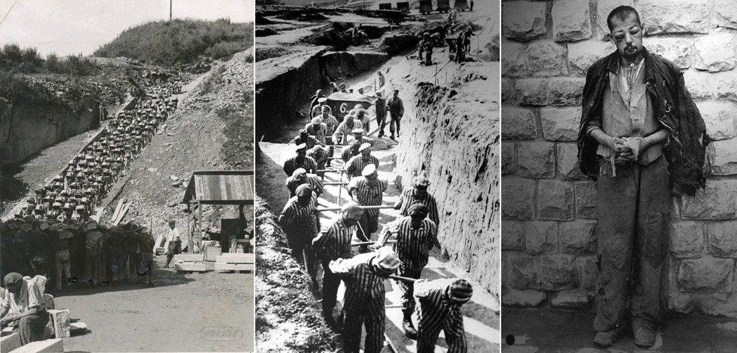 納粹的經濟模式甚至必須倚賴大量奴工來支撐:在奧地利,戰俘與集中營人犯在總體勞動力...