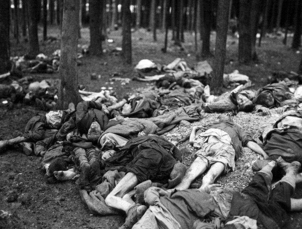 那些在「擦洗派對」中羞辱猶太人取樂的、那些爭相掠奪猶太鄰居、那些自發協助追捕屠殺...