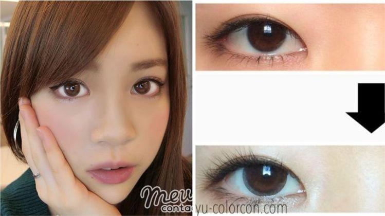 圖/contact.mewshop.jp、カラコンレポろぐ,Beauty美人圈提...