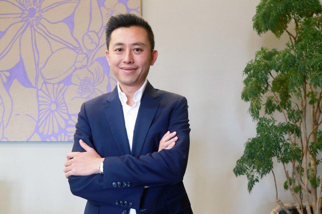新竹市長林智堅曾被點名選民進黨主席。 圖/聯合報系資料照片