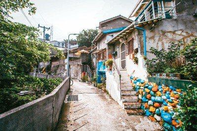 台北是全亞洲重要的發展都市之一,具有孕育當代藝術得天獨厚的環境。 圖/陳志光、台...