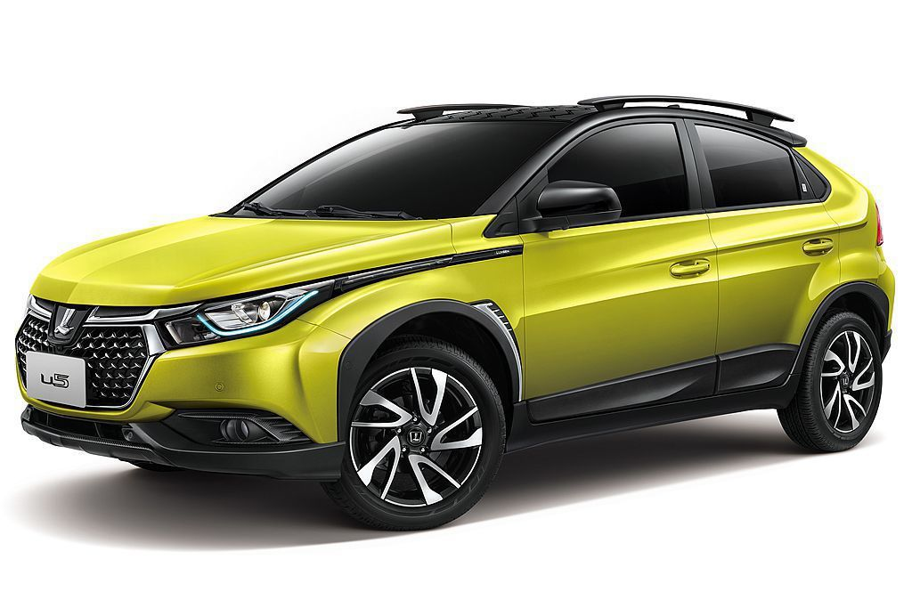 Luxgen U5再次出現在新車油耗測試名單中,原廠表示這是輛尚未公開的測試車型...