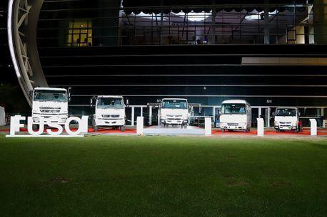 台灣經濟無名英雄!戴姆勒亞洲商車「FUSO HERO風雲英雄榜」精彩落幕