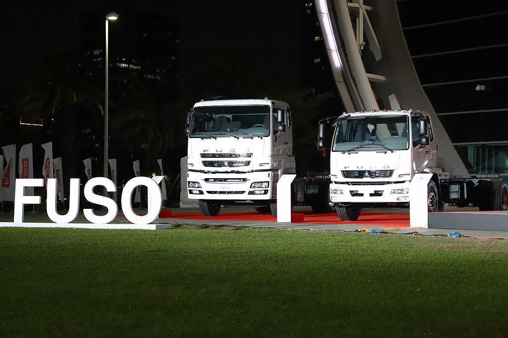 FUSO商用車以耐用性成為每位頭家與運轉手可靠的夥伴,多年來征服無數里程、達成無...