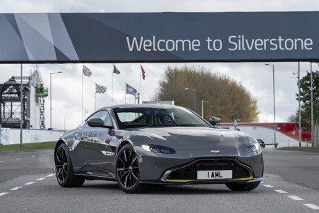 Aston Martin全新測試中心開始營運 落腳英國銀石賽道