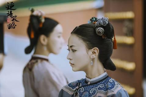 「延禧攻略」是2018年最夯戲劇之一,Google日前公布熱搜榜,該劇還是全球熱搜電視劇第一名,可見不只在華語、亞洲地區,全世界都關注此戲,讓戲迷相當興奮,並忍不住虧製作人于正肯定「開心死了」。而「...